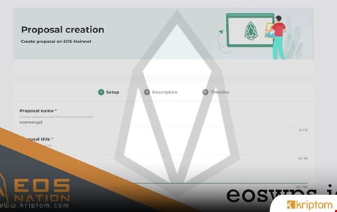 Endişelere Rağmen Blok Üreticileri EOS Worker Önerisini Onayladı – Sırada Ne Var?