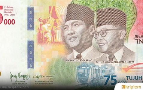 Endonezya, Ulusal Dijital Para Birimi  İçin Planlarını Açıkladı