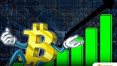 Endüstri Uzmanları, Bitcoin'in 6.000 USD'ye Çıkacağını Düşünüyor