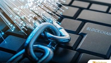 Blockchain, uluslararası ticaret akışlarını hızlandırabilir