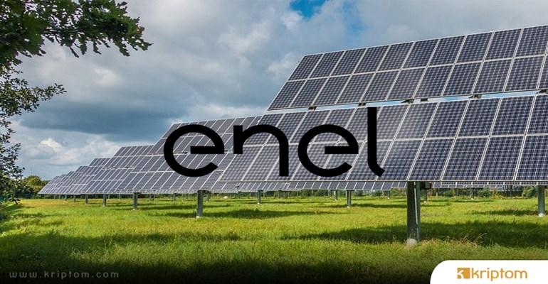 Enel, kripto para madencilerine yeşil enerji satışına başlayacak