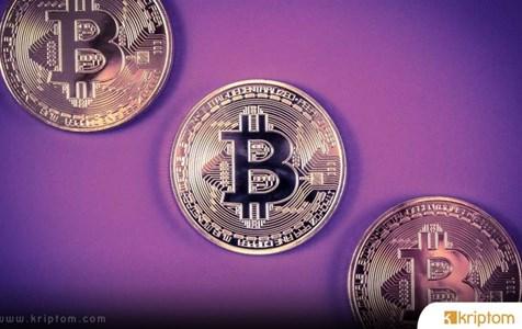 Enflasyon 2018'den Bu Yana En Yüksek Seviyeye Ulaşsa Bile Bitcoin Arzı Yakında Düşecek