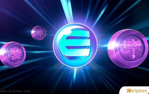 Enjin Coin (ENJ) Nedir? İşte Ayrıntılar