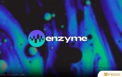Enzyme Coin (MLN) Nedir? İşte Tüm Ayrıntılarıyla Kripto Para Birimi MLN Coin