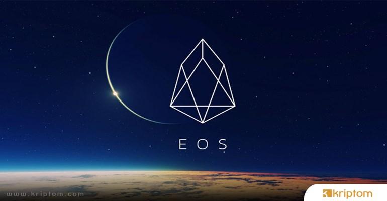 EOS Coin İncemesi