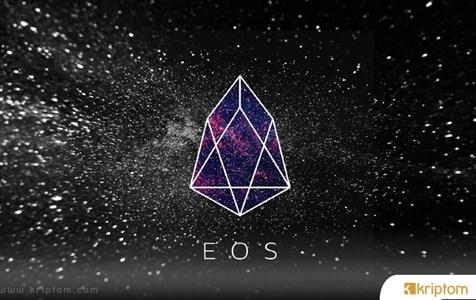 EOS, EOSIO Topluluğu için Blockchain Hibe Programını Başlattı