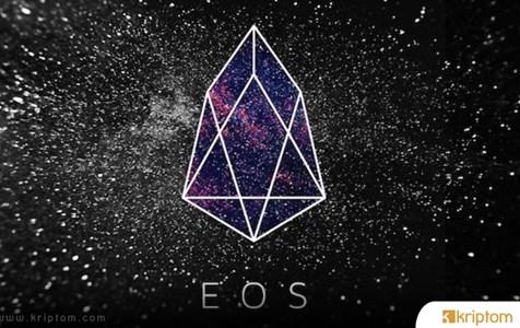 EOS Nedir? İşte Tüm Ayrıntılarıyla Kripto Para Birimi EOS Coin