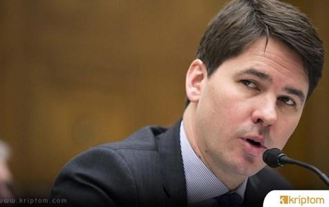 Eski CFTC Komiseri Büyük LedgerX Hissedarı MIH'e Katıldı