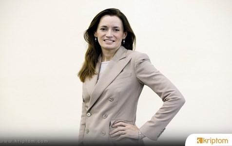 Eski Digital Asset CEO'su Blythe Masters, Yatırım Firması Motive Partners'a Katıldı