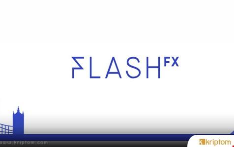 Eski Ripple Yöneticisi, Ripple-Destekli FlashFX'e Katıldı