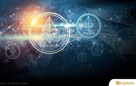 ETH 2.0'a Giderken Ethereum'da Yeni Direnç Seviyeleri Belirdi