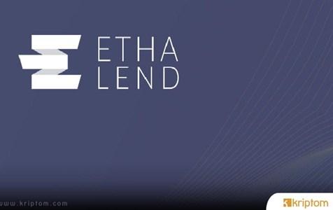 ETHA Lend Nedir? İşte Tüm Ayrıntılarıyla Kripto Para Birimi ETHA Coin