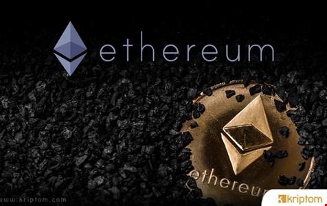 Ethereum 1.800 Dolara Gelebilir