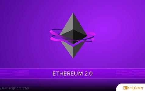 Ethereum 2.0 Ne Anlam İfade Ediyor?