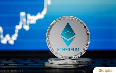 Ethereum 200 Doların Üzerinde Dayanıklı Görünüyor: İşte 250 Dolara Ralli İçin Güçlü Durum