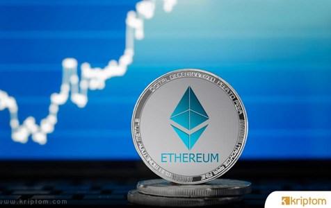 Ethereum 200 Doların Üzerinde Güçlü Tutunuyor, ETH Bitcoin'in Yükselişini Takip Edebilir