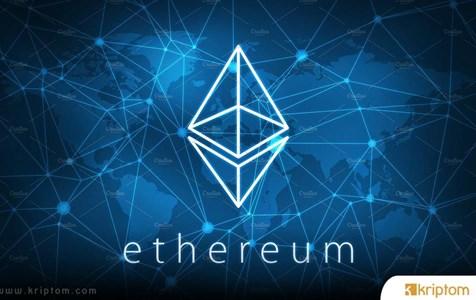 Ethereum 2000 Dolar Bariyerini Aştı