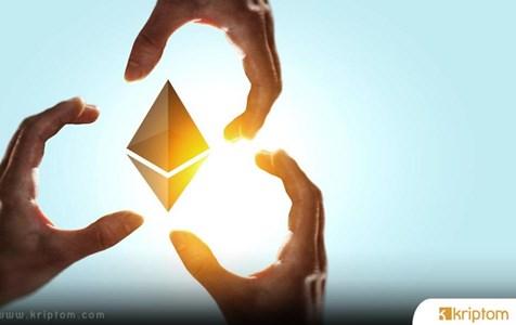 Ethereum, Bir Ayı Crossunun Tepesinde, Tehlikeli Bölgeye Yerleşiyor