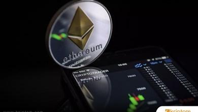 """""""Ethereum-Bitcoin Hibridi"""", eBTC %300 Kazandı"""