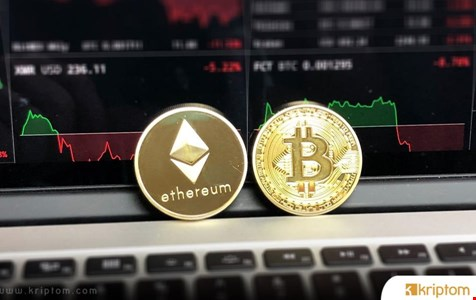Ethereum Bitcoin'den Uzaklaşıyor, Ancak Uzun Sürmeyecek
