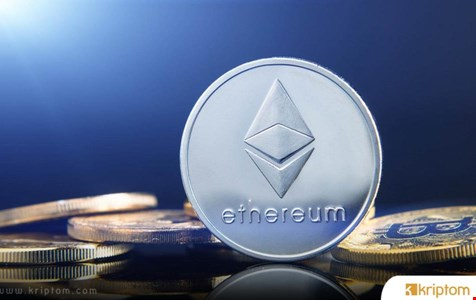 Ethereum Bitcoin'e Karşı Artacak mı?