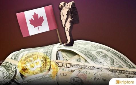 Ethereum Blockchain Üzerine İnşa Edilen Kanada Doları Destekli Stablecoin Piyasada
