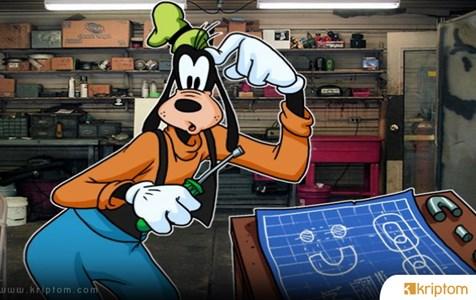 Ethereum Challenger, Disney Tarafından Tasarlanmış Bir Projeden Üretildi.