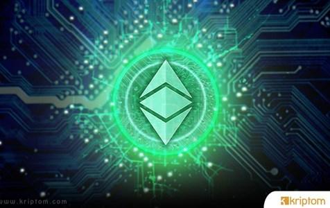 Ethereum Classic Yükselişe Geçmek İçin Güç Arayışında