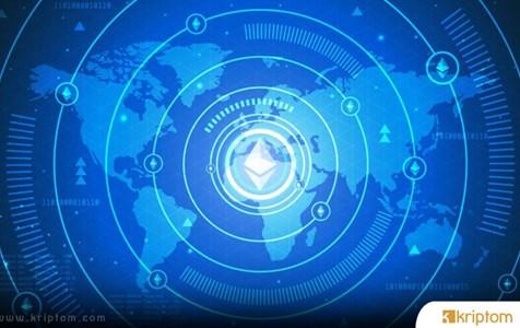 Ethereum'da Adres Sayısında Hızlı Artış