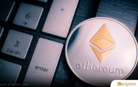 Ethereum'da Etkin ETH Cüzdanlarının Sayısı 6 Ayın En Yüksek Seviyesinde