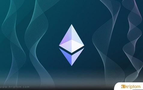 Ethereum'da Görünüm Boğaya Döndü - İşte Nedeni