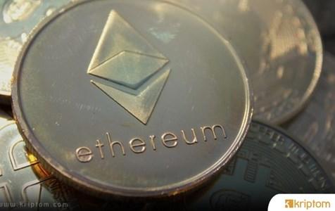 Ethereum'da Ralli Henüz Bitmedi: 300 $ 'a Kadar Başka Bir Artış Başlıyor