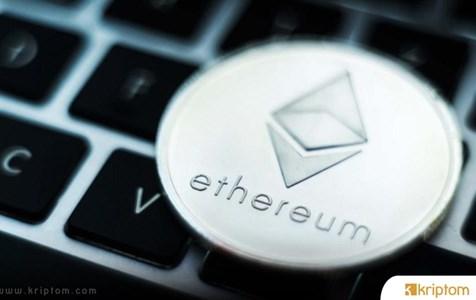 Ethereum'da Yeni Bir Ralli Beklentisi