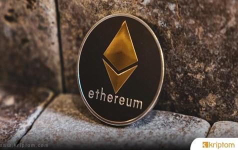 Ethereum'da Yükseliş Sinyalleri Geldi - Artık Bu Seviyeler Bekleniyor