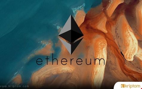 Ethereum'daki Yüzde 5'lik Bir Yükseliş Kırılmaya mı Yoksa 200 Dolara Çıkışa mı İşaret?