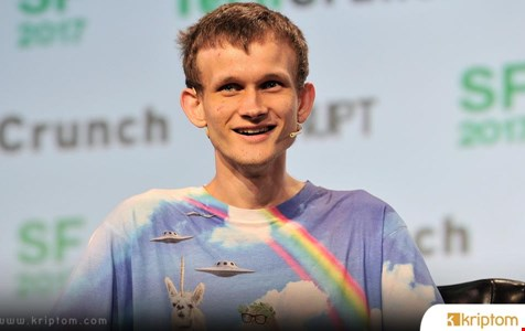 Ethereum'dan (ETH) Vitalik Buterin 'İşlem Vergisi' Fikrini Reddetti