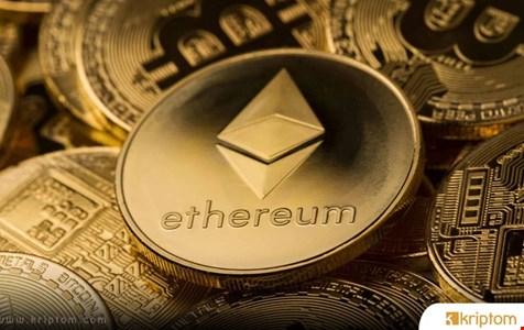 Ethereum Enflasyonu Düşüyor! Peki Ne Anlam İfade Ediyor?