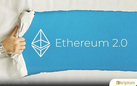 Ethereum (Eth) 2.0 Güncellemesi 2020'de Staking'i Canlandırabilir