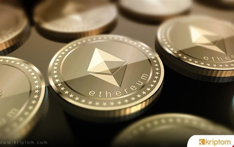 Ethereum (ETH) Bu Önemli Seviyeyi Tutabilirse Ralli Kapıda!