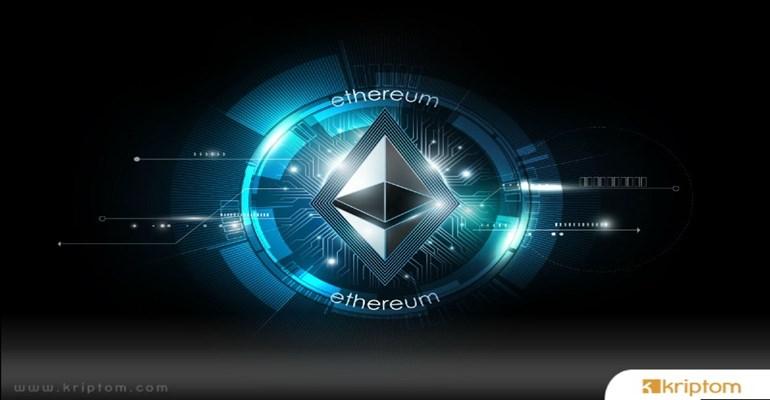 Ethereum (ETH)'de Tutulan Kilit Destekler Boğaya mı İşaret?