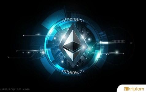 Ethereum (ETH) Fiyatı 553 Dolara mı Çıkacak?