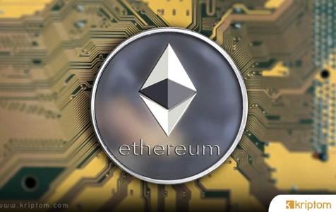 Ethereum (ETH) Kurucu Ortağı Joseph Lubin, Ethereum Geliştiricisinin Kim Olduğunu Açıklıyor