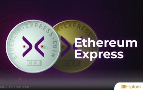 Ethereum Express, Madencilik ve Şans Oyunları İçin İki Ürünü Piyasaya Sürüyor