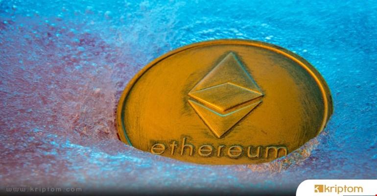 Ethereum Fiyat Analizi: ETH Yeni Düşükleri Kapı mı Açacak?