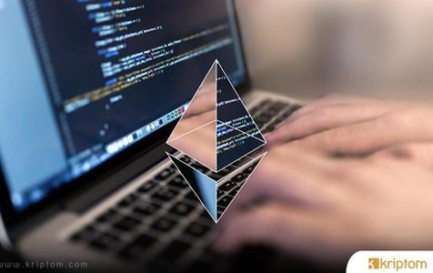 Ethereum Fiyat Analizi: ETH Yükselen Trend Çizgisine Tırmanıyor