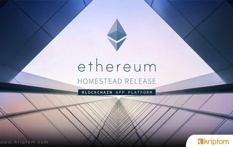 Ethereum: Gelecek İki Yılda Visa ile Yarışa Girecek!