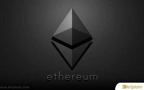 Ethereum, Güçlü Dirençle Karşı Karşıya