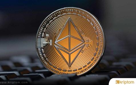Ethereum Günlük Ücretleri Bitcoin'i Aştı