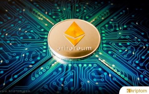 Ethereum İçin Bir Kilometre Taşı Daha: Bu Merkezsiz Borsa Hacimde 1 Milyar Dolara Ulaşacak