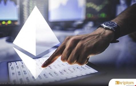 Ethereum ICO Yatırımcısı ETH Servetini Sattı